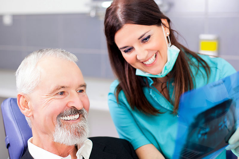 San Juan Family Dentistry Dental Implants in San Juan Capistrano